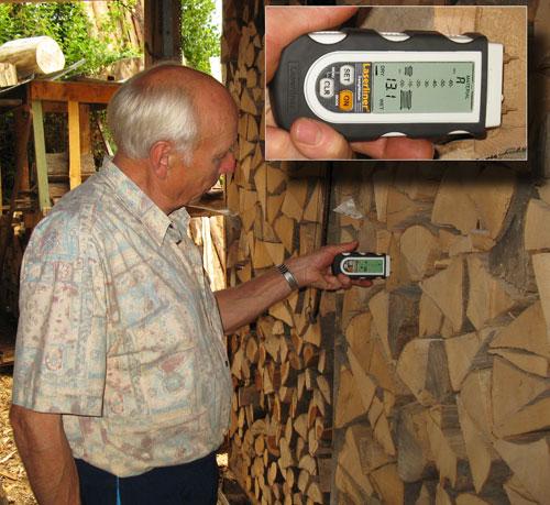 Misuratore di umidit di materiali professionale dampmaster for Materiali da costruzione che iniziano con i