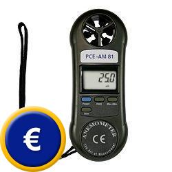 Misuratore di portata pce am81 - Indicatore di portata ...