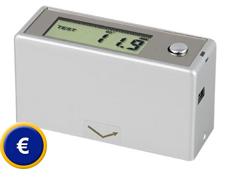 Glossmetro PCE-GM 60 sullo shop online