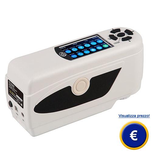 Misuratore di colore portatile PCE-CSM 7 sullo shop online