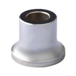 I diversi supporti per il durometro ad ultrasuoni possono essere avvitati alle varie sonde.