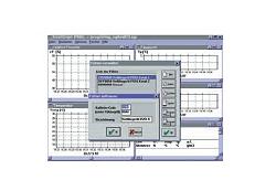 Software per il misuratore per l'aria.