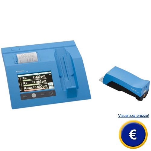 Rugosimetro Hommel-Etamic W10 sullo shop online