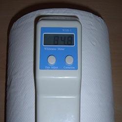 Informazione sul prodotto: Misuratore del grado di bianco PCE-WSB 1