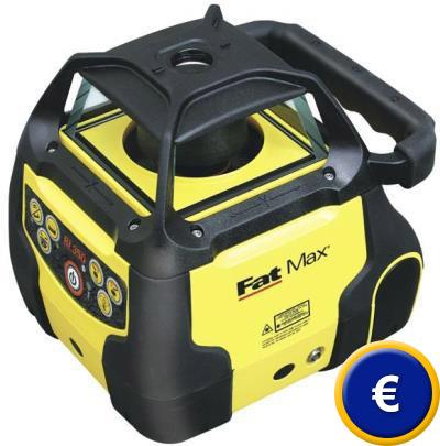 Livella laser RL-350GL sullo shop online