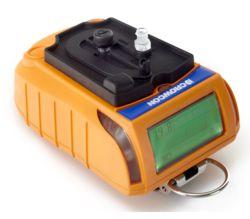 Rilevatore di gas Gas-Pro con presa di aspirazione