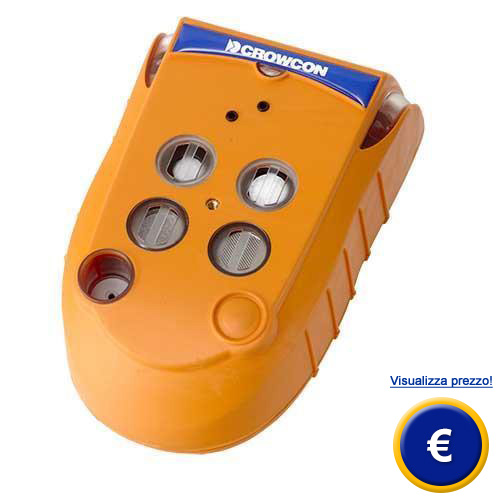 Rilevatore di gas Gas-Pro sullo shop online