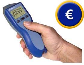 Misuratore di giri PCE-155 sullo shop online