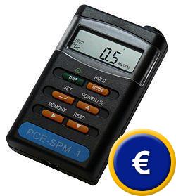 Misuratore di energia solare PCE-SPM 1 sullo shop online