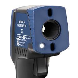 Sensore del termometro a infrarossi