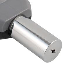 Punta del misuratore di durezza PCE-DDD 10