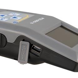 Interfaccia USB del misuratore di durezza PCE-DDD 10 USB