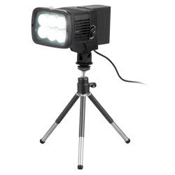 Lampada LED della videocamera ad alta velocità
