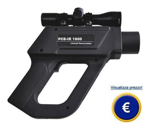 Pirometro PCE-IR 1000 sullo shop online