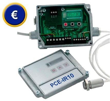 Pirometro PCE-IR10 sullo shop online