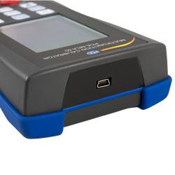 Interfaccia USB