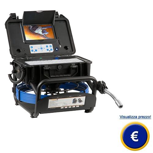 Telecamera di ispezione per tubature della serie PCE-PIC sullo shop online