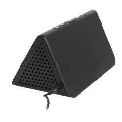 Connessione USB del misuratore di qualità dell'aria