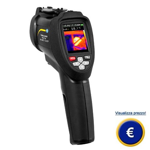 Termocamera PCE-TC 28 sullo shop online