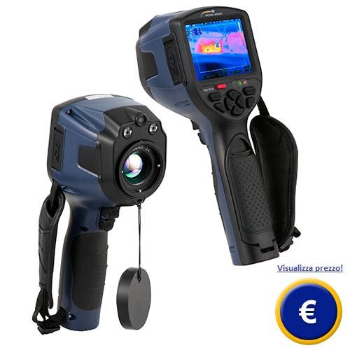 Termocamera PCE-TC 34 sullo shop online