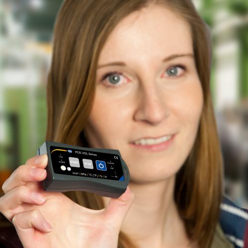 Uso del sensore di accelerazione