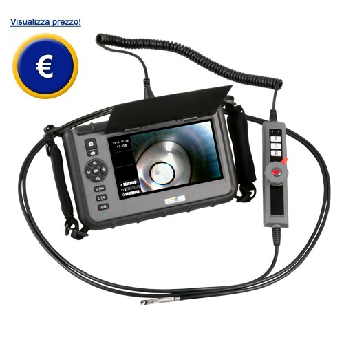 Endoscopio PCE-VE 1036HR-F sullo shop online