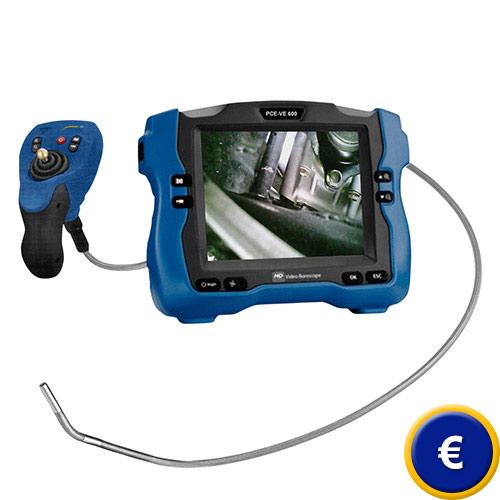 Endoscopio HD PCE-VE 600 sullo shop online