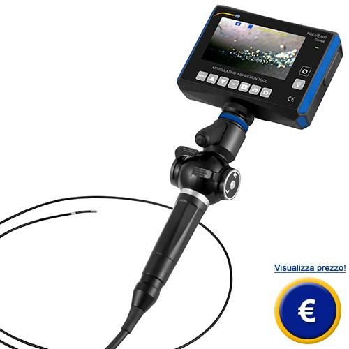 Endoscopio PCE-VE 800 sullo shop online