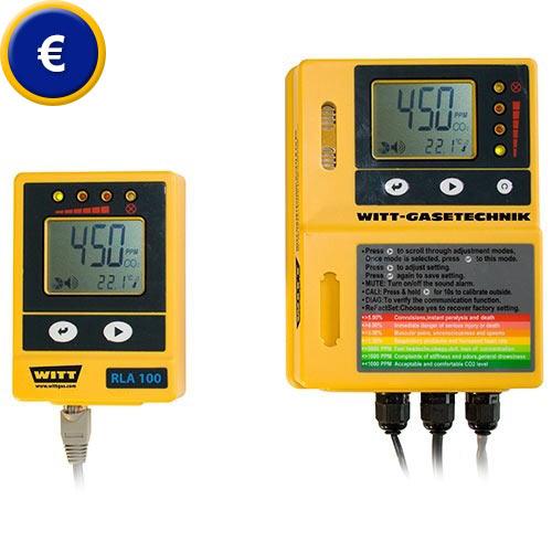 Rilevatore di gas CO2 PCE-VMM 50 sullo shop online