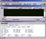 I dati dello strumento possono essere inviati anche ad altri programmi per la loro elaborazione