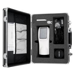 Contenuto della spedizione dello spettrofotometro PCE-CSM 8