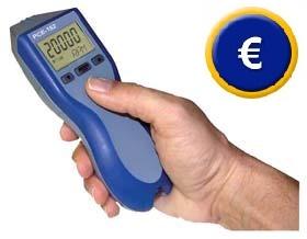 Tachimetro laser PLT200KIT sullo shop online