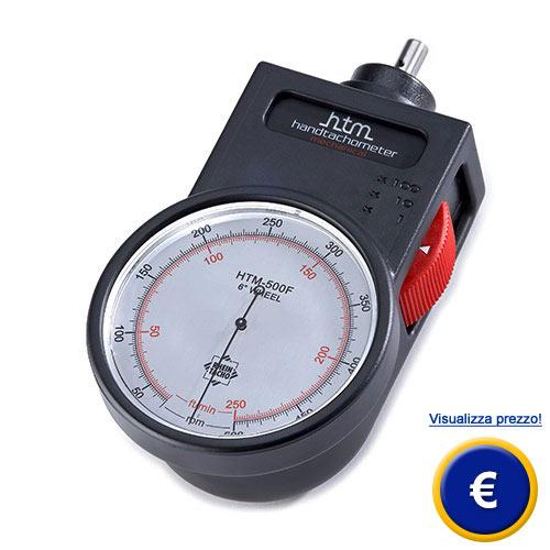 Tachimetro portatile meccanico della serie HTM sullo shop online