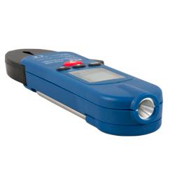 In questa immagine può osservare il sensore a infrarossi