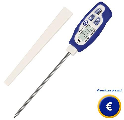 Termometro a contatto PCE-ST 1 sullo shop online