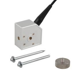 Sensore del vibrometro PCE-VM 3D