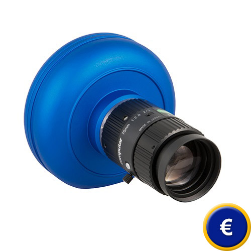 Videocamera ad alta velocità  PCE-HSC 1660 sullo shop online