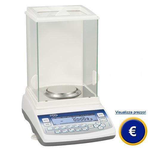 Bilancia analitica della serie PCE-AB sullo shop online