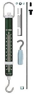 Kit di conversione della forza di pressione per la bilancia meccanica.