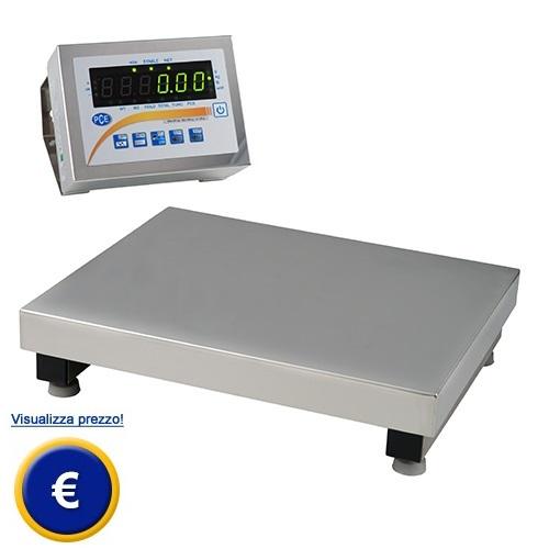 Bilancia impermeabile della serie PCE-SD ... SST C sullo shop online