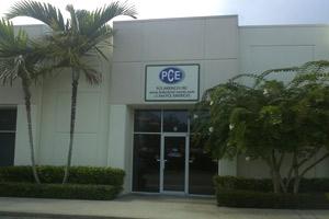 PCE Americas Inc