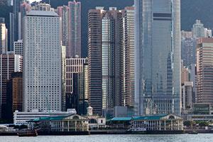 PCE Instruments Hong Kong Limited