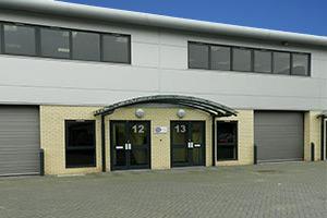 PCE Instruments UK Ltd.