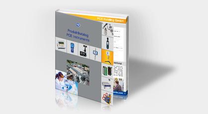 Richiesta catalogo stampato