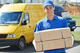 Strumenti di misura, bilance e sistemi di regolazione consegnati velocemente al cliente