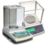 Bilance analitiche sullo shop online