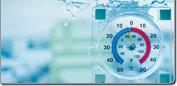 Strumenti di misura per la temperatura