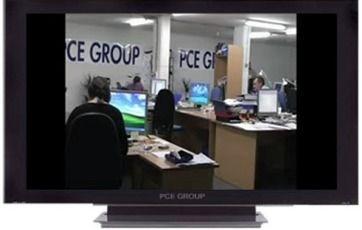 Un video della nostra azienda con tutto il nostro personale.