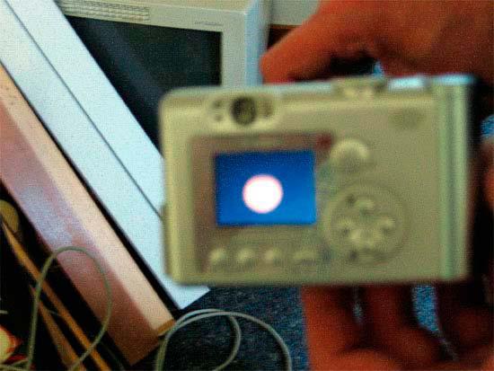 Visione con adattatore per fotocamera  sullo shop online