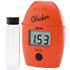 Fotometri - Ferro HI 721 per la misurazione del ferro, per esempio la misurazione in acque sotterranee o l'acqua in un pozzo